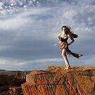 Avril Red Rocks by SunseekerPix