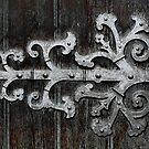 Gothic Hinge by Denitsa Prodanova