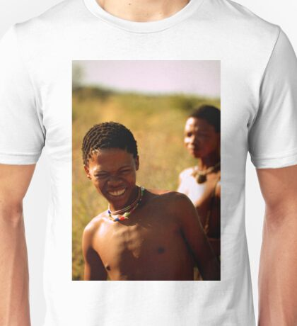 Bushmen T-Shirt