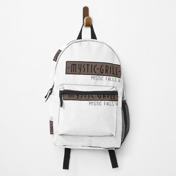 Mystic Grill Backpack