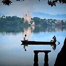 Fishing... by mariatheresa