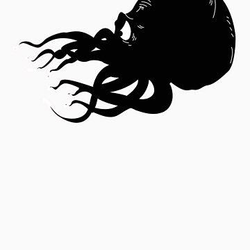 Octopus by D-Vega