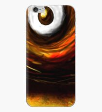 OnFire (2) iPhone Case