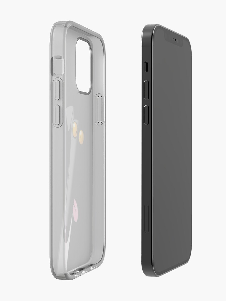 Alternate view of Derp in the Dark for iPhone & Galaxy iPhone Case & Cover