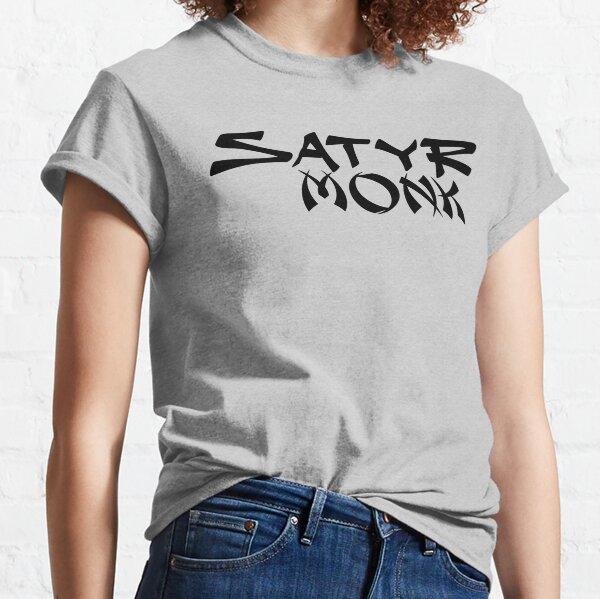 Satyr Monk Classic T-Shirt