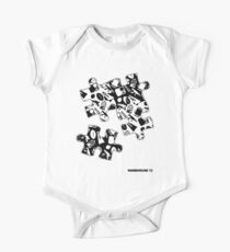 Warehouse 13 Items Puzzle Kids Clothes