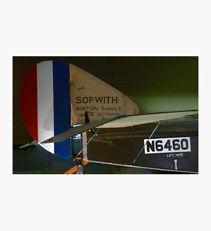 The Sopwith Aviation Company Photographic Print
