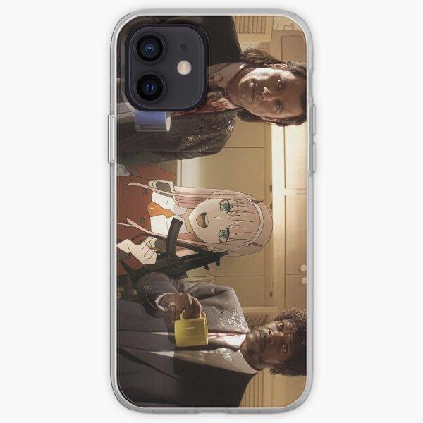 Fiction chérie Coque souple iPhone