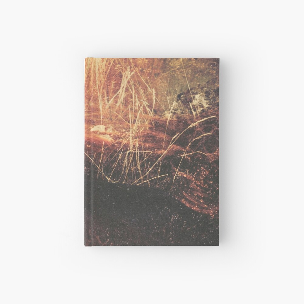 La Transformation Hardcover Journal