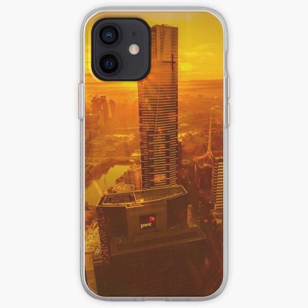 Golden Gaytime iPhone Soft Case