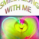 Smile Along  by Annabellerockz