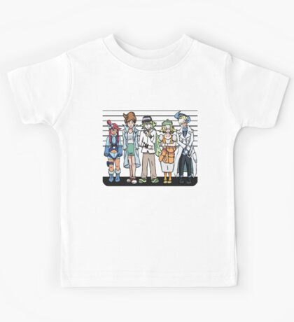 Pokémon TCG - The Usual Supporters Kids Clothes