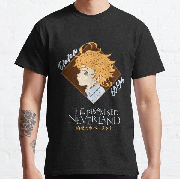 THE PROMISED NEVERLAND: EMMA  Camiseta clásica