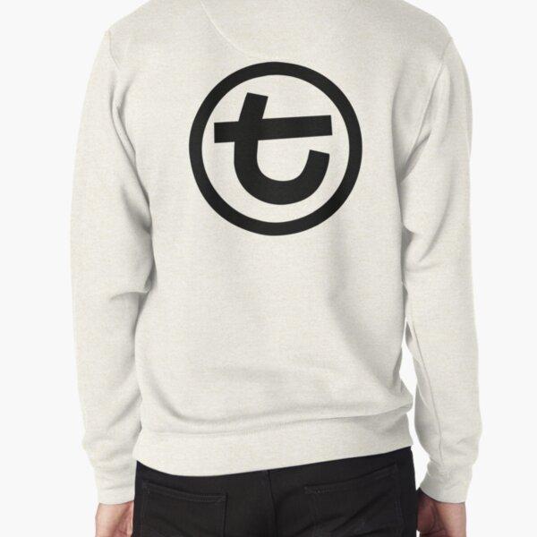 Scissor Seven Symbol | Killer Seven Pullover Sweatshirt