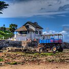 Pilchard Inn, Burgh Island, Bigbury on Sea, Bantham by jcjc22