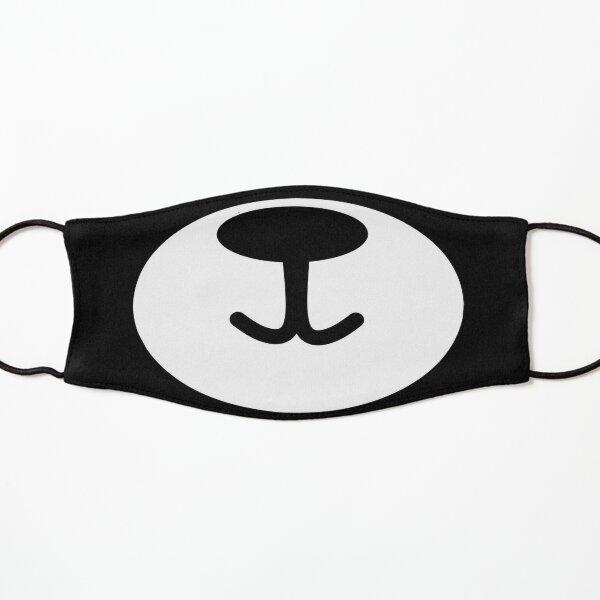 Mascara De Oso Roblox Mascarilla Mascara De Oso De Mrasr Redbubble