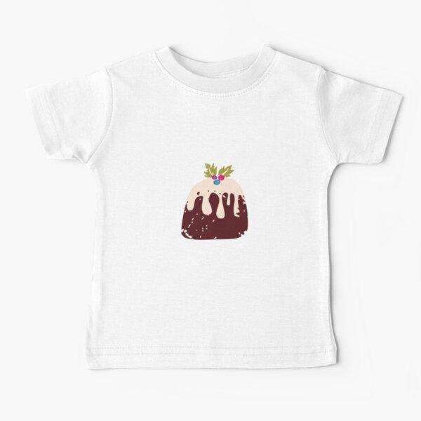 Chocolate Pie Baby T-Shirt