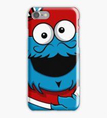 Le Cookie Monsieur iPhone Case/Skin