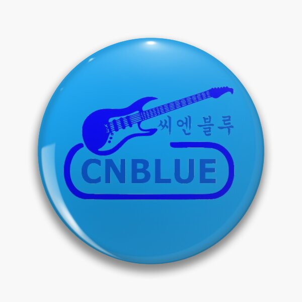 ♫❤Awesome KPop Rock Band CNBlue in Hangeul (Korean) Pin