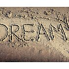 DREAM by naturesangle