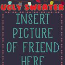 Ugly Christmas Sweater by fareeda