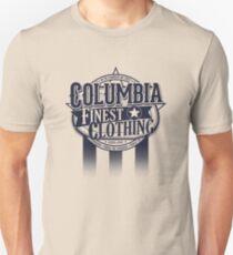 Columbian Finest Clothing T-Shirt