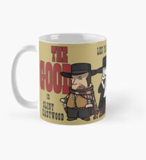 THE GOOD, THE BAD AND THE UGLY Mug