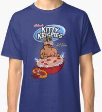 Kitty Krispies  Classic T-Shirt