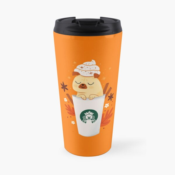 Starpugs Latte Travel Mug