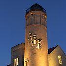Old Mackinaw Point Lighthouse by naturesangle