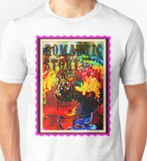romantic story T-Shirt