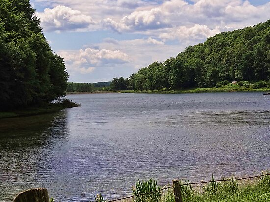 Cloe lake by vigor