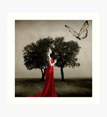 Metamorphosis... Art Print