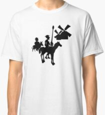Don Quijote Classic T-Shirt