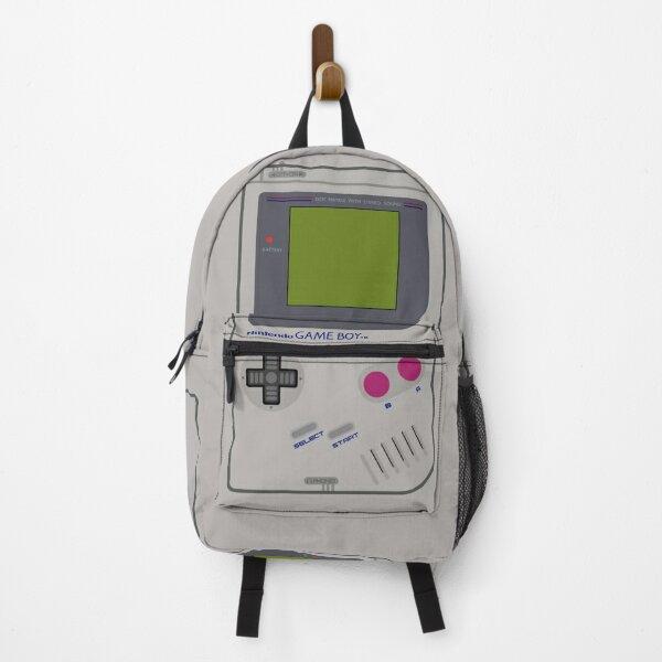 Nintendo GameBoy Classic Backpack