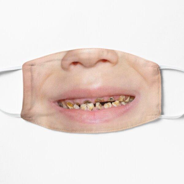 Bad Teeth Mask