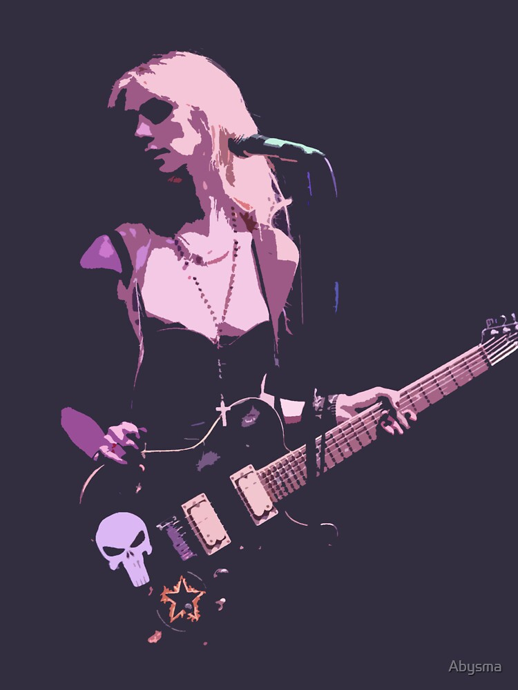 Taylor Momsen 1 | Unisex T-Shirt