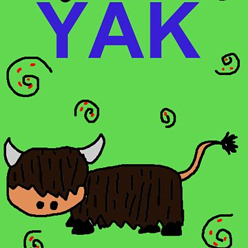 YAK by GIA by GIA5