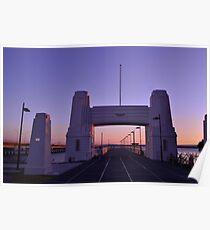 Bridge of Beauty Poster