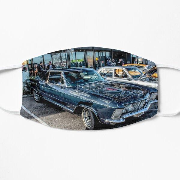 Misted bonnet Buick Riviera 03 Mask