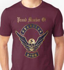 Proud Member of Shadaloo T-Shirt