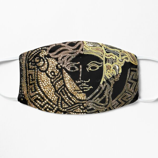 Versace Medusa Small Mask