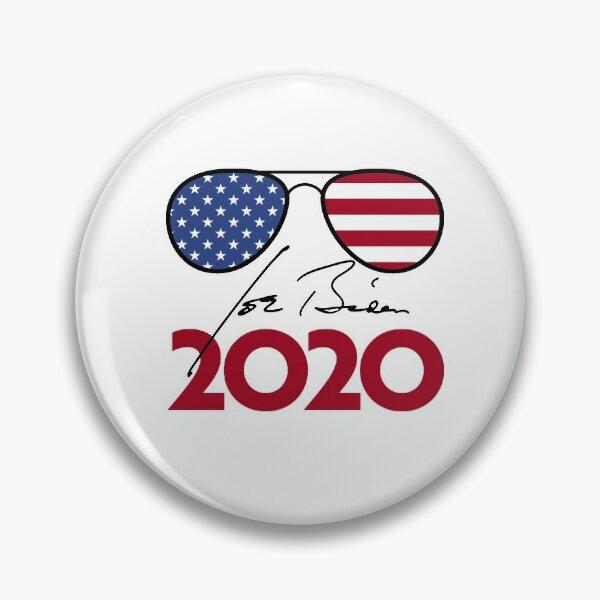 Joe Biden Aviators Pin