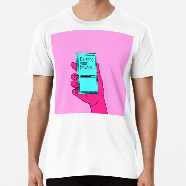 The Fine Print Premium T-Shirt