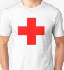 Medical Cross Unisex T-Shirt