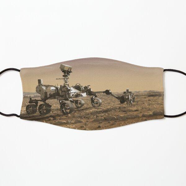 Mars 2020 Rover Mascarilla para niños