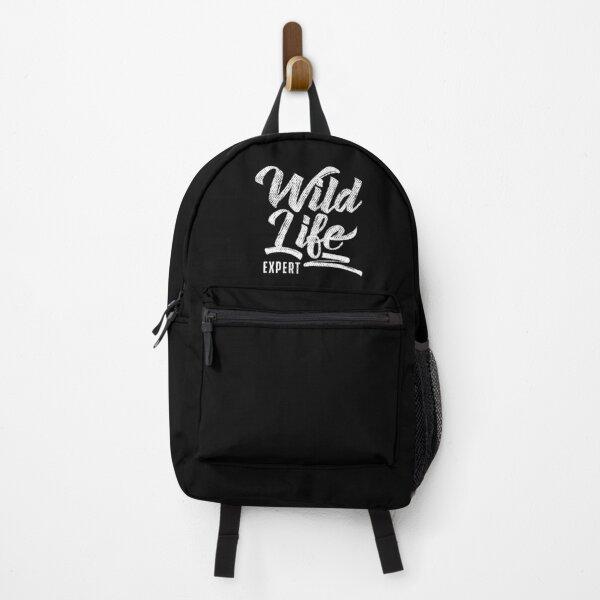 Wildlife Tourism Safari Tourist Backpack