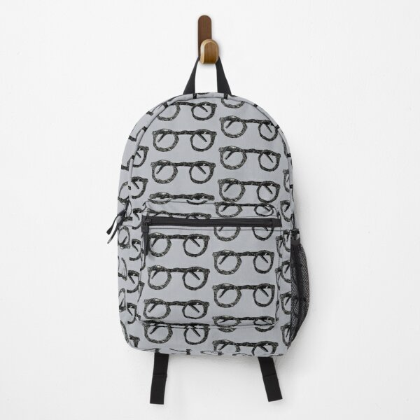 Lenses Not Included Backpack