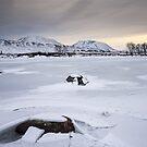 Loch Ba by Brian Kerr