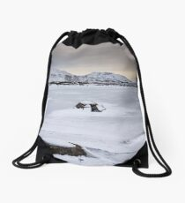 Loch Ba Drawstring Bag